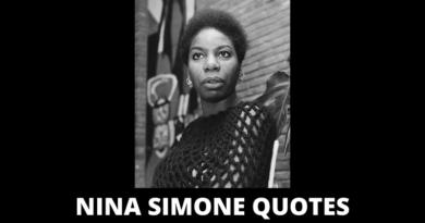 Nina Simone quotes featured