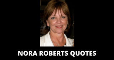Nora Roberts Quotes featured
