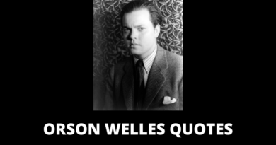 Orson Welles Quotes featured