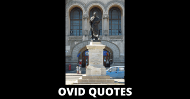 Ovid Quotes featured