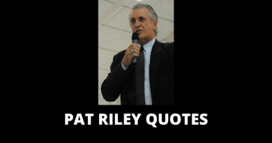 Pat Riley Quotes featured