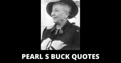 Pearl S Buck Quotes featured