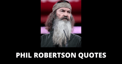 Phil Robertson Quotes featured