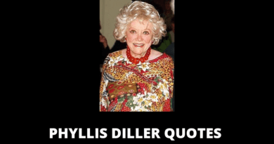Phyllis Diller quotes featured
