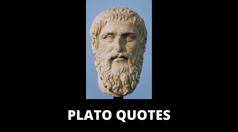 Plato Quotes featured