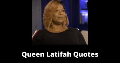 Queen Latifah Quotes featured