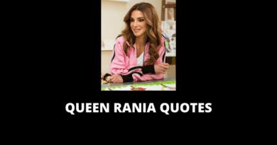 Queen Rania Quotes featured
