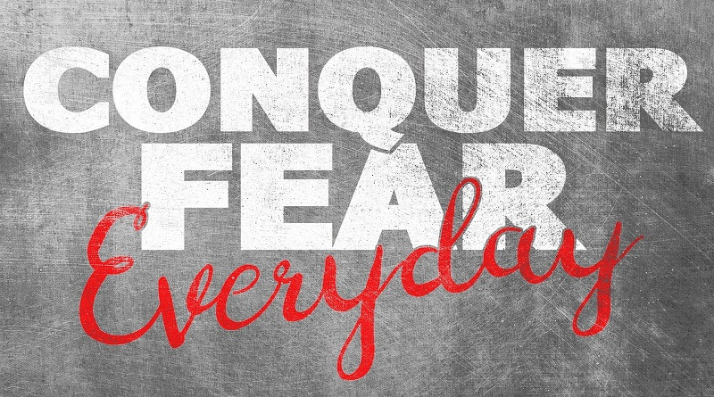 Quotes About Fear Of The Unknown