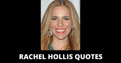 Rachel Hollis Quotes Featured