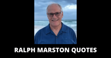 Ralph Marston quotes featured