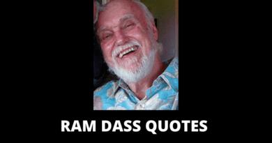 Ram Dass quotes featured