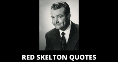 Red Skelton quotes featured
