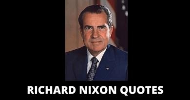 Richard Nixon Quotes Featured