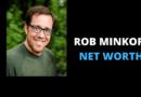 Rob Minkoff net worth featured