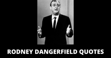 Rodney Dangerfield Quotes featured