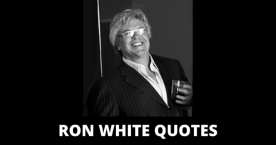 Ron White Quotes featured