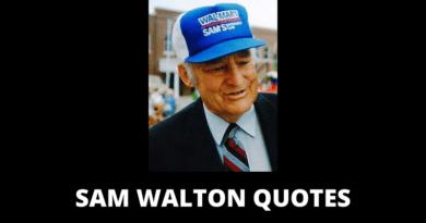 Sam Walton quotes featured