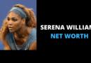 Serena Williams Net Worth featured