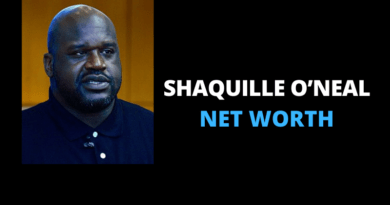 Shaq net worth featured
