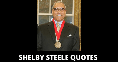 Shelby Steele quotes featured