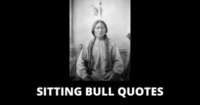 Sitting Bull Quotes featured