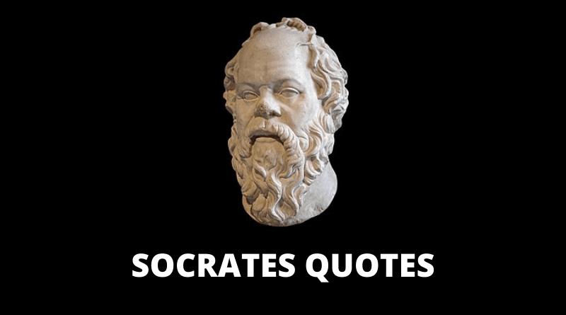 Socrates quotes featured