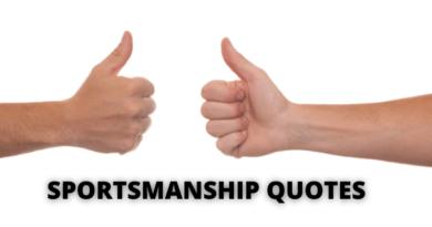 Sportsmanship Quotes Featured