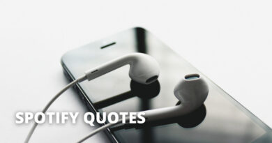 Spotify Quotes Featured
