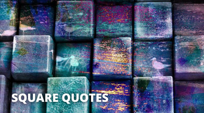 Square Quotes Featured