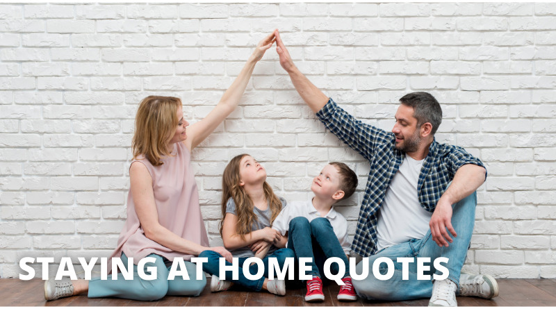 Stay At Home Mom Quotes Featured