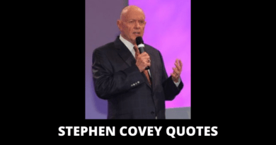 Stephen Covey Quotes featured