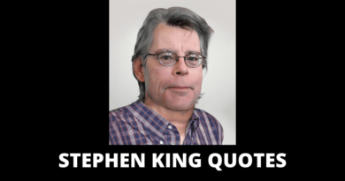 Stephen King quotes featured