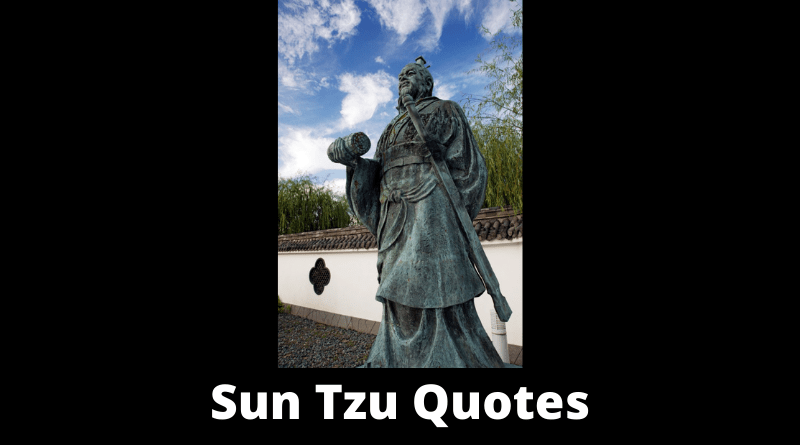 Sun Tzu Quotes featured