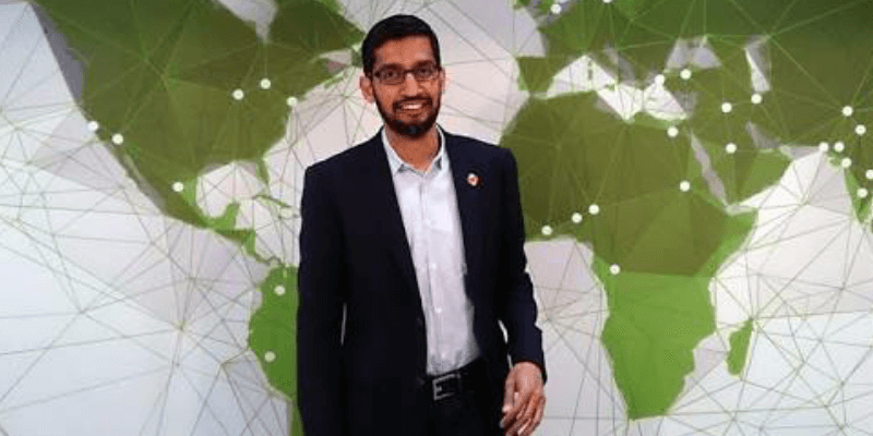 Sundar Pichai quotes