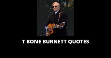 T Bone Burnett Quotes featured