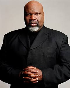TD Jakes Quotes on Fear, Faith, Prayer & Change