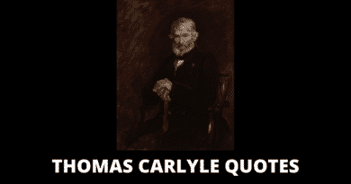 Motivational Thomas Carlyle Quotes