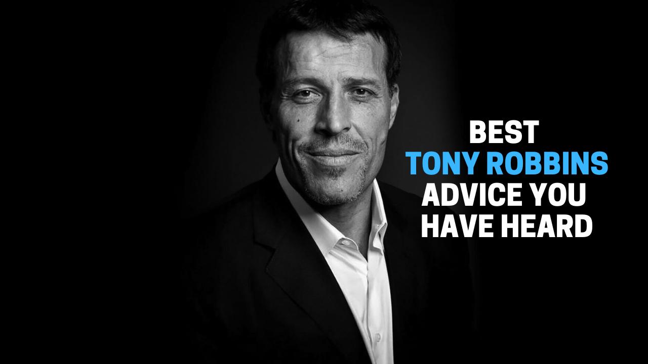 Tony Robbins Best Motivational Video