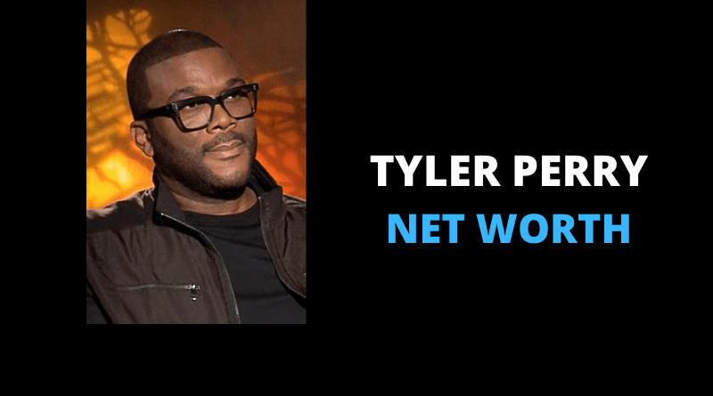 Tyler Perry Net Worth featured