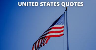 United States Quotes featured