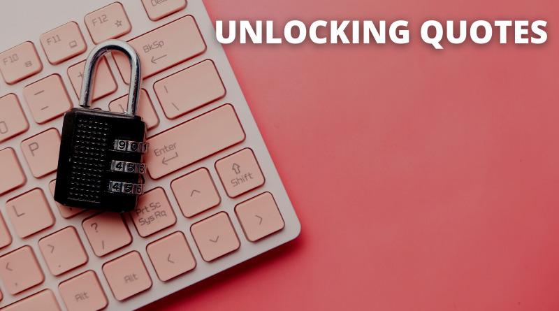 Unlock Quotes featured