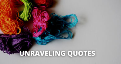 Unraveling Quotes featured