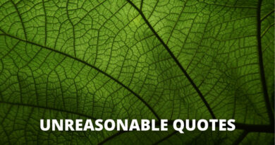Unreasonable Quotes Featured