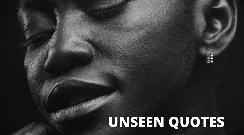 Unseen Quotes featured