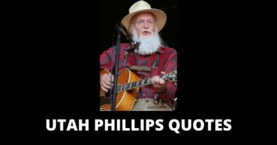 Utah Phillips Quotes featured