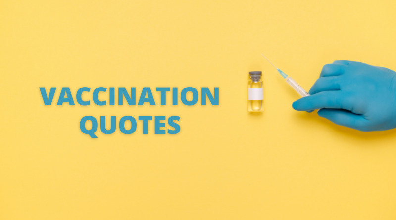 Vaccination Quotes featured
