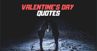 Valentine Day quotes featured