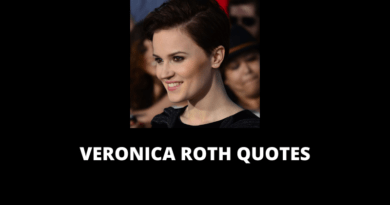 Veronica Roth Quotes featured