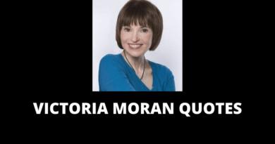 Victoria Moran Quotes featured