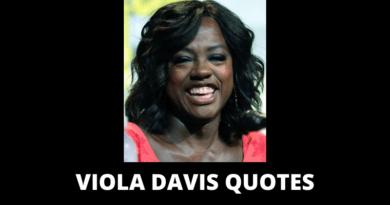 Viola Davis Quotes featured